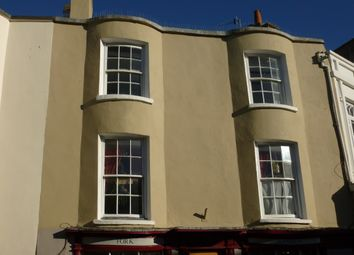 1 bed flat to rent in Regent Street, Teignmouth TQ14