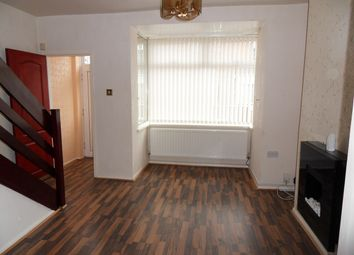 Thumbnail 2 bed terraced house for sale in Tyndal Gardens, Dunston, Gateshead