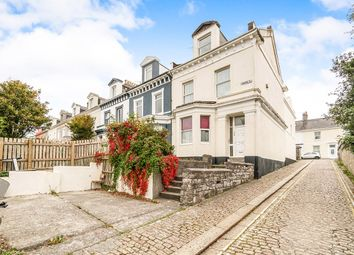 Thumbnail 2 bed flat for sale in Keyham Road, Plymouth