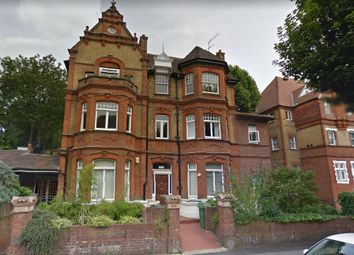 Thumbnail 1 bed flat for sale in Eton Avenue, London