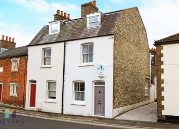 Thumbnail 3 bed end terrace house for sale in North Square, Dorchester