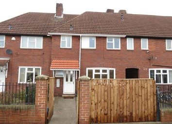 Thumbnail 3 bed terraced house for sale in Wood View, Trimdon Station