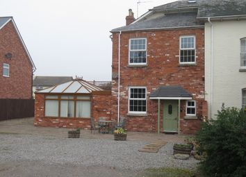Thumbnail 3 bed property for sale in Swainshill, Hereford