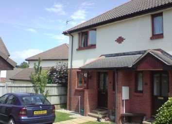 Thumbnail 2 bed semi-detached house to rent in Hele Lane, Barnstaple