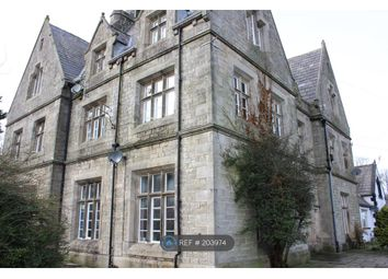 Thumbnail 2 bed flat to rent in Rectory Gardens, Lancaster