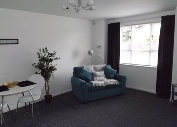Thumbnail 1 bed flat to rent in Princes Gardens, Liverpool