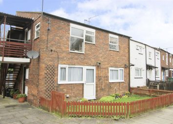 Thumbnail 1 bed flat for sale in Braybourne Close, Uxbridge