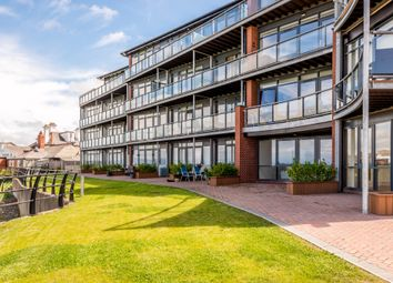 Thumbnail 2 bed flat for sale in Bourne May Road, Knott End-On-Sea, Poulton-Le-Fylde