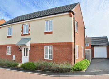 4 bed detached house for sale in Pearmain Drive, Evesham WR11