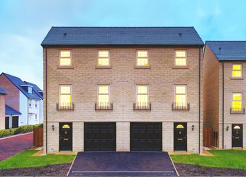 Thumbnail 3 bed town house for sale in The Patra, Amber, Boothferry Park, Boothferry Road, Kingston-Upon-Hull