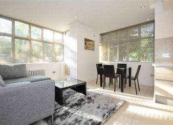 Thumbnail 1 bed flat to rent in Chepstow Crescent, London