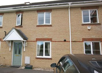 Thumbnail 4 bed terraced house for sale in Bakers View, Corfe Mullen, Wimborne