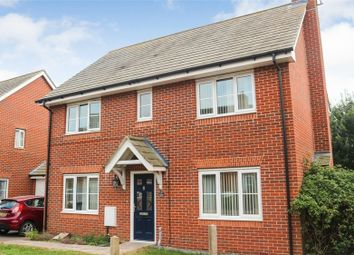 4 bed detached house for sale in Faulkner Gardens, Wick, Littlehampton, West Sussex BN17