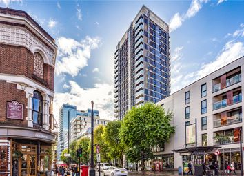 Thumbnail 2 bed flat for sale in Denning Point, 33 Commercial Street, London