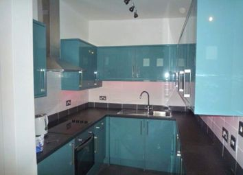 Thumbnail 1 bed flat to rent in Broadway, Leigh On Sea, Essex