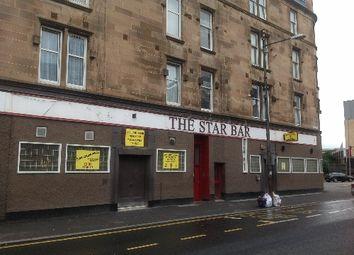 Thumbnail Pub/bar for sale in Glasgow, Glasgow