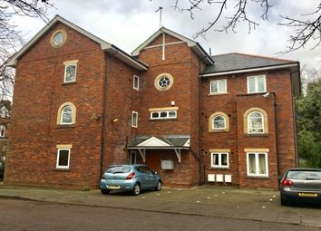 Thumbnail 3 bed flat to rent in Brunswick Road, Withington
