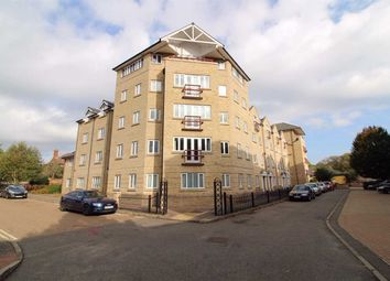Thumbnail 2 bed flat for sale in Ip Central, 129 Star Lane, Ipswich
