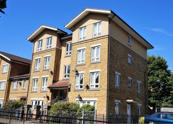 Thumbnail 1 bed flat for sale in 157 Church Road, Neasden