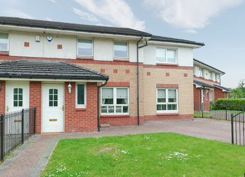 Thumbnail 4 bedroom semi-detached house for sale in Trondra Place, Easterhouse, Glasgow