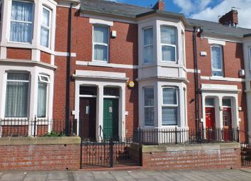 Thumbnail Property to rent in Gerald Street, Benwell, Newcastle Upon Tyne