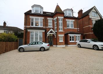 Thumbnail 2 bed flat to rent in Montpelier Road, Ealing, London.