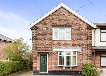 Thumbnail 2 bed terraced house to rent in Acacia Avenue, Widnes