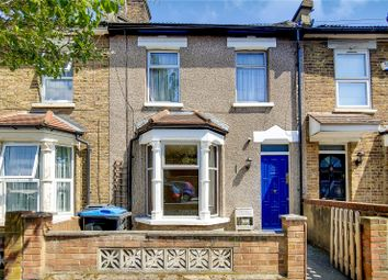 Thumbnail 2 bed terraced house to rent in Argyle Road, Edmonton, London