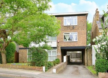 Thumbnail 1 bed flat to rent in Grant Court, Spencer Hill, Wimbledon, Merton