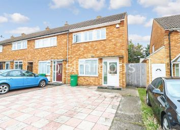 3 bed end terrace house for sale in Hubert Road, Langley, Slough SL3