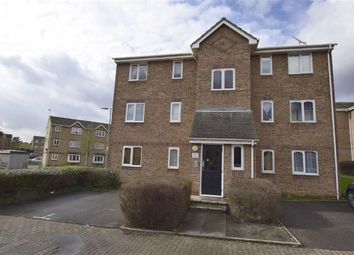 Thumbnail 2 bed flat to rent in Waterville Drive, Basildon, Essex