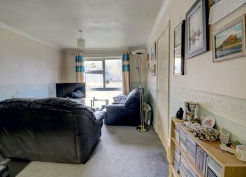 Thumbnail 1 bed flat for sale in Lonsdale Court, Stevenage