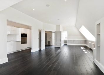 Thumbnail 3 bedroom flat to rent in Eton Avenue, London