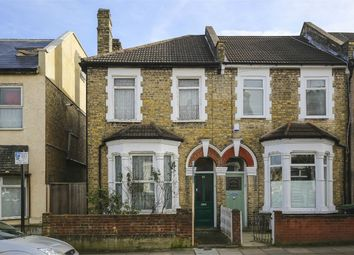 Thumbnail 3 bed semi-detached house for sale in Queens Road, Bounds Green, London