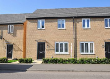 Thumbnail 3 bed terraced house for sale in Orchard Terrace, Huntingdon, Cambridgeshire