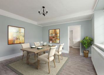 Thumbnail 2 bed semi-detached house for sale in School House, Manfield