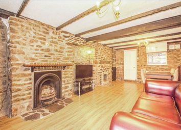 Thumbnail 2 bed cottage to rent in Ancient Druid Cottages, Hollybush, Blackwood