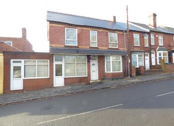 Thumbnail 3 bed terraced house for sale in Gorsty Hill Road, Rowley Regis, Sandwell, West Midlands