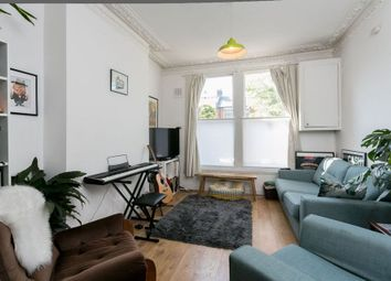 Thumbnail 2 bed flat for sale in Hampton Road, Forest Gate