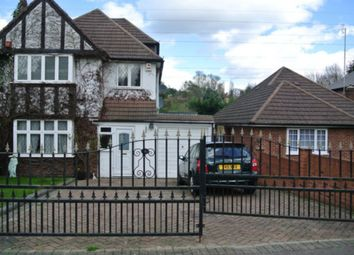 Thumbnail 5 bed detached house for sale in Brookdene Avenue, South Oxhey, Watford