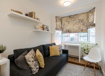 Thumbnail Studio to rent in Chelsea Cloisters, Sloane Avenue, Chelsea