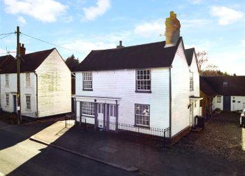 Thumbnail 3 bed cottage for sale in South Street, Tillingham, Southminster