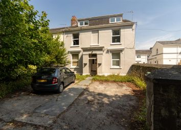 1 bed flat for sale in Earls Acre, Plymouth PL3