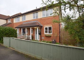 Thumbnail 3 bed semi-detached house for sale in Ascot Place, Bletchley, Milton Keynes