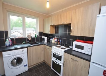 Thumbnail 2 bed flat for sale in Bowling Green Close, Whitehall, Darwen, Lancashire