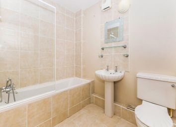 Thumbnail 2 bed flat to rent in Manor Way, Deeping St. James, Peterborough