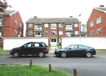 Thumbnail 3 bedroom flat for sale in Ashurst Road, Cosham, Portsmouth