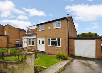 Thumbnail 3 bed semi-detached house for sale in Willow Crescent, Chapeltown, Sheffield, South Yorkshire