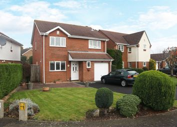 Thumbnail 4 bedroom detached house for sale in Countess Gardens, Bournemouth, Dorset