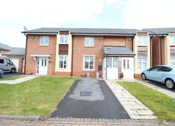 Thumbnail 2 bed terraced house for sale in Wisteria Gardens, South Shields